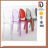 Leisure PC Ghost Chair for Wedding Banquet