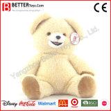 Promotion Gift Cheap Soft Plush Teddy Bear Toy