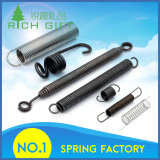Custom Heavy Duty Adjustable Extension Spring with Long Hook Manufacturer