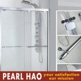 Stainless Steel Frame Shower Room Screen Shower Enclosure Sliding Door