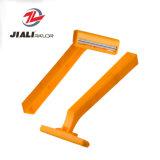 Hot Model Disposable Twin Blade Razor (BSCI Manufacturer)