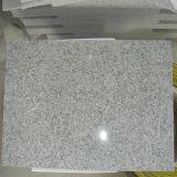 Polished Natural Grey Granite G603 Tiles for Interior Decoration