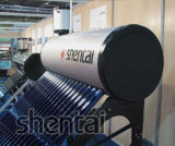 Pre Heated Copper Coil Solar Water Heater (WAC-E)