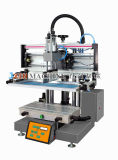 Desktop Flat Printing Machine with Rodless Cylinder