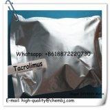 Tacrolimus 99% Tacrolimus Pharmaceutical Ingredient 104987-11-3 Antifungal