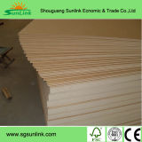 Chinese Professional Manufacturer Plain MDF