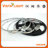 Changeable 2700k-6000k SMD 3528 RGB LED Strip for Cinemas