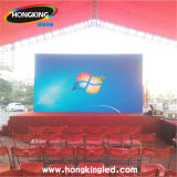 High Quality P8 Outdoor Full Color LED Display for Stage