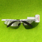 Gray New ABS Anti-Theft Glasses EAS Security Optical Tag