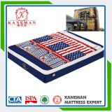 Super Comfortable Spring Mattress From Home Furniture and Hotel