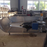 Point Series of Conveyor Belt Jointing Machine