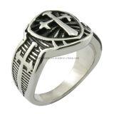 Steel High Quality Ring Fashion Ring
