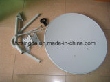 Satellite Dish with SGS Certification