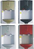 Compressor Cooling Desktop Water Dispenser for 5 Gallon Bottle