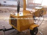 Diesel Wood Shredder Dwc-40