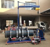 Sud500-800mm Hydraulic HDPE Pipe Fusion Machine