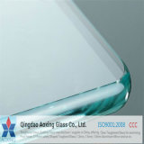 Clear Tempered/Toughened Glass for Sheet Glss/Building Glass
