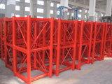 Construction Hoist (Mast Section) (SC200/200TD)