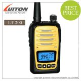 Portable Walkie Talkie Lt-200 Amateur Radio