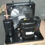 R404A Embraco Compressor Condensing Units for Commercial Refrigerator (NEK6181GK)