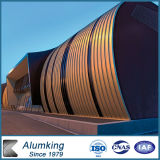 Feve/Epoxy Color Coated Aluminium Coil for Roofing