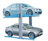 Two Post Parking Car Lift (QJY-P3000)
