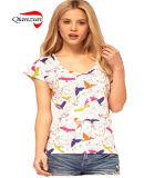 Woman Short Sleeve T-Shirt