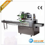 Ald-250b/D Auto Holizontal Machine Full Stainless Soap Packaging Machine