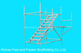 48.3*3.25mm Ringlock Scaffolding for Building