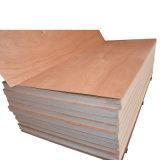Okoume Veneer Door Skin Plywood for Door Skin