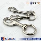 Stainless Steel Swivel Dog Clip Snap Hook