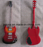 Popular Color Painting Custom Sg Electric Guitar