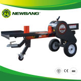 6.5/7HP 34t Mechanical Log Splitter Hydraulic Log Chopper