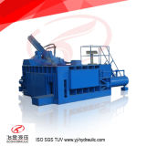 Waste Metal Compress Baler for Recycling (YDT-315A)
