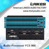 Bss Fcs966 Dual 30 Bit Graphic Equalizer