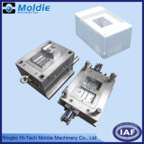 China Plastic Injection Mould Manufacturer for Electrical Casing