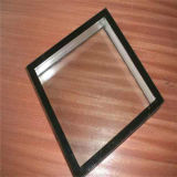 6+9A+6mm Flat Clear Insulated Glass for Building
