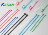 Colorful Self Locking Nylon Cable Tie