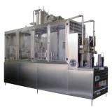 Semi Automatic Liquid Egg Filling Packing Machinery (BW-1000)