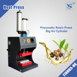 Alibaba High Recommend rosin press dual heating plates machine for Sale