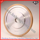 High Quality Diamond Grinding Wheel for Glass