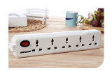 Multi Power Socket, Universal Power Strip
