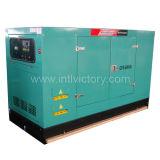 200kVA~400kVA Silent Type Diesel Generator Set