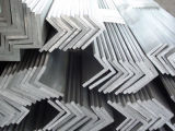 Extruded Profile Aluminium Angle Bar for Industry Using as Buyer′s Specification
