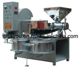 Vegetable Fruit Seeds Oil Mill Press Expeller Machine (WS6YL)