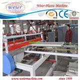 Sj120*35 XPS Foamed Board Production Line