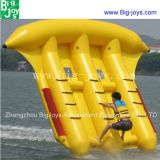Inflatable Banana Boat, New Inflatable Water Park Game (BJ-WT11)