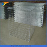 Galvanized Hexagonal Mesh Gabion Box Baskets