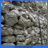 Gabion Baskets (double twisted mesh)