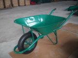 Solid and Pneumatic Weel for Wheelbarrow /Wheel Barrow
